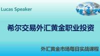 2016-08-02-外汇市场实战培训与解盘-YY录播