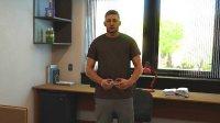 【亚当熊 NBA2k17】MC生涯模式EP2 熊哥的NCAA大学生活(中)