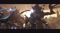 001团结一致星际争霸2虚空之遗剧情动画x天马骑士x版虚空之遗自由之翼虫群之心暴雪游戏