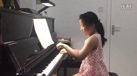 莫扎特C大调小奏鸣曲第三乐章