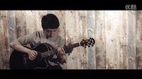 最新中国风原创指弹吉他曲《相忘于江湖》BY杨昊昆