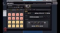Cubase8官方入门教程4.基本MIDI录音Basic MIDI recording