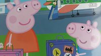 小猪佩奇 第一季29 佩奇去度假