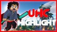 MinecraftBB《UHC Highlights #1 八星黑客》
