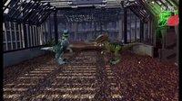 乐高侏罗纪世界 第三集 侏罗纪公园 任务流程