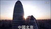 航拍中国大陆十五座城市