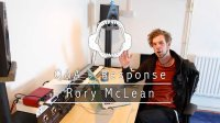 (QnA) Rory McLean - Vintage Guitars, Editing Tips, Bananas + Snow Sharks!