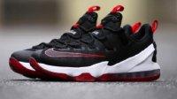 [無才说]实战鞋Nike Lebron 13 Low球鞋介绍
