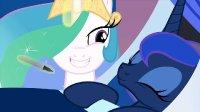 Celestia is best princess - ForgaLorga