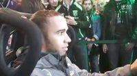 【模拟赛车】汉密尔顿玩赛车模拟器 Lewis Hamilton V Ali A - Head to Head on simula