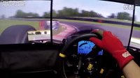 【模拟赛车】AMS 经典F1 英国奥顿公园赛道 - Automobilista - New Oulton Park - Formula Classic