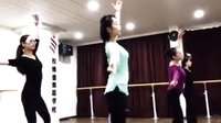 LaVida专业中国舞教练班 藏族组合成品展示