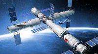 宇航员的一首RAP,让中国太空计划曝光!