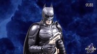 354-MAFEX 可动人偶007 蝙蝠侠2.0 黑暗骑士电影版