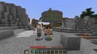 我的世界【明月庄主☆小兔子】1.10生存EP26自动农田完工Minecraft