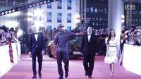 观澜湖世界明星赛周杰伦、郑秀妍、艾弗森、鹰眼众星红毯争锋