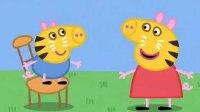 小猪佩奇园游会,有脸部彩绘、彩色气球、还有跳跳床,来和粉红猪小妹一起玩吧