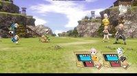《最终幻想世界》demo 试玩 口袋妖怪叠罗汉? 卤肉解说