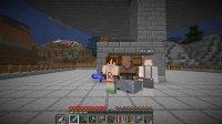 我的世界【明月庄主☆小兔子】1.10生存EP28蔬菜自动分类Minecraft