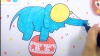 【可乐姐姐讲故事】绘本故事《红气球男孩》