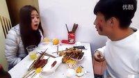 斗鱼阿科哥活动后和徒弟小灰灰吵架视频录像20161029