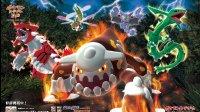 翔子【口袋妖怪3DS(XY版)】EP25:抵达海翼市