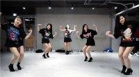 【Urbandance.Cn】Tt - Lia Kim 编舞 Choreography 1MILLION