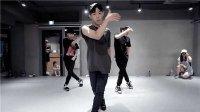 【Urbandance.Cn】눈이 마주친 순간 - Koosung Jung 编舞 Choreography 1MILLION