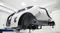 【中英字幕】福特RX 性能——第二集 技术和组装