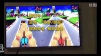 [原创]2016 Kinect2 3D体感游戏-多人赛跑、跑步、跑酷