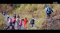 融在深秋——崇州鸡冠山、九龙沟徒步登山记