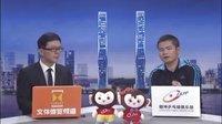 2016乒超联赛:朗坤VS长虹 于子洋VS赖佳新