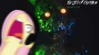 Fluttershy plays TJOCR Halloween Edition - This is fun. - Vannamelon