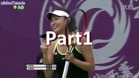 【年度系列】2016年WTA决赛精彩得分集锦 PART1