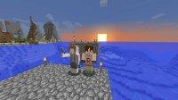 我的世界【明月庄主☆小兔子】1.10生存EP29水下世界Minecraft