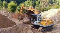 挖掘机工作也外挂,地球这次真的不能阻止了!!