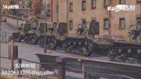 坦克世界一代版本一代神 代代神车査狄伦(査狄伦25t)[疾风影视]#战争三部曲# #军武战争#
