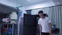《北京时间零点整》——广西水利电力职业技术学院