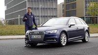 [Autogefuehl] Audi 奥迪 S4 Avant 深度试驾