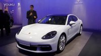 [Autogefuehl] Porsche 保时捷 Panamera Plugin-Hybrid CEO 专访