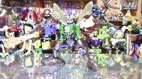 【红老弟转载】日本达人变形金刚定格动画 BW美版三虫仙
