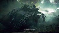 Battlefield 1 Cinematic Teaser