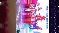 谁是舞王民间广场舞大赛松原站海选   《信天游永唱中国梦》2016年11月18日