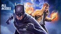《黑暗正义联盟》Justice League Dark 预告片