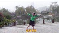 实景拍摄广场舞【桐乡儿女心向党】