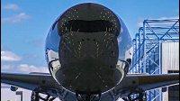 空中客车首架A350-1000客机从组装到喷涂