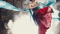 中国古典舞艺术家的精彩表演 音乐:上善若水