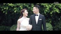 23色影像:婚礼电影作品 ▏Love>Distance ▏