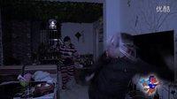 贵州话:男子扮鬼抢劫婴儿遭遇洪荒之力