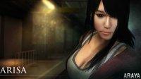 【泰国恐怖游戏神作】《ARAYA》恐怖游戏实况解说1:大波妹的不归路